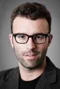 Dennis Bühler, Bundeshausredaktor