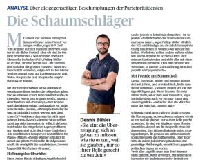 Schaumschläger_Foto